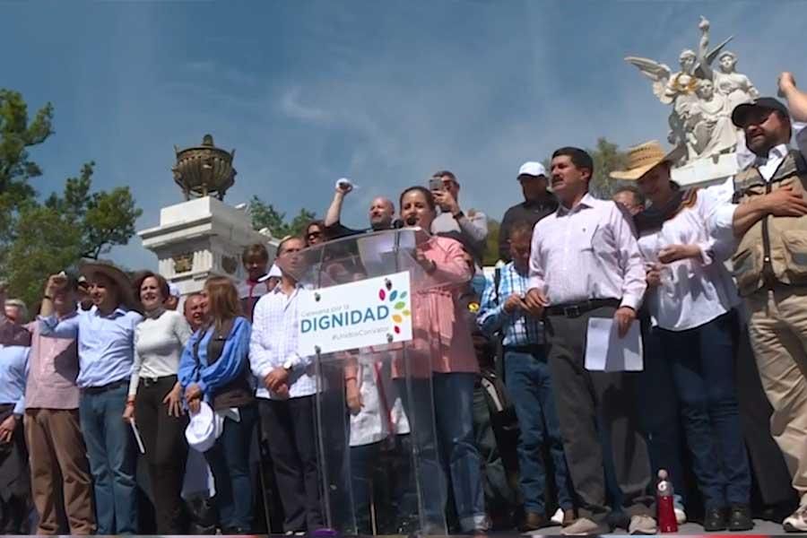Exgobernador mexicano acusado de corrupción fue detenido en EE.UU.