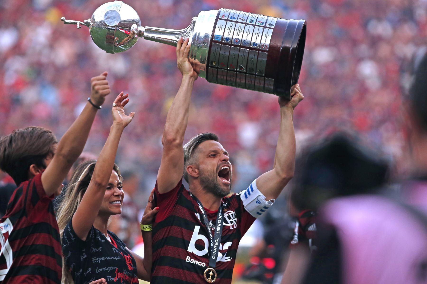 Vuelve la Libertadores en septiembre y Sudamericana en octubre, tras pausa por coronavirus