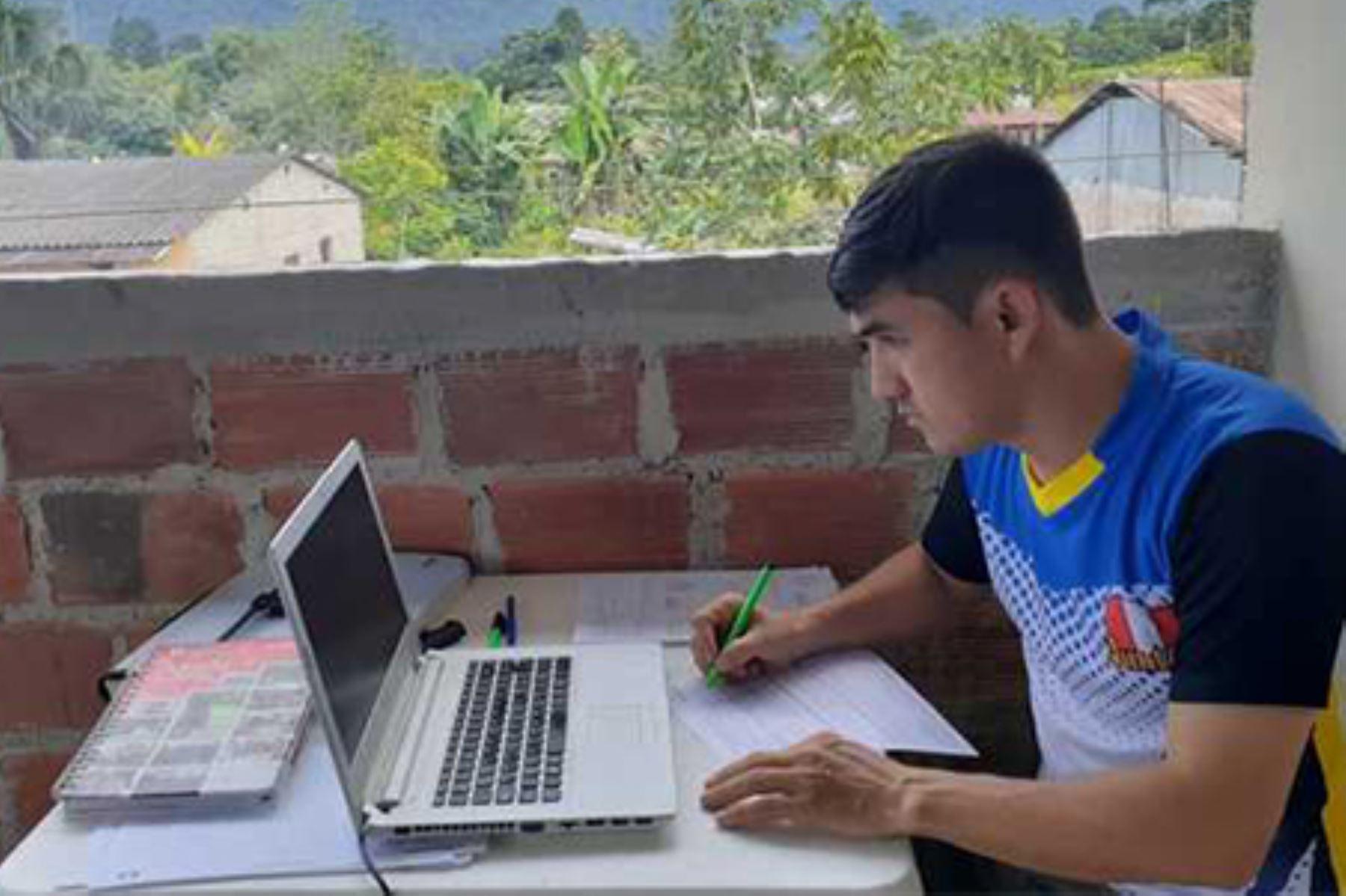 Trabajo remoto se extenderá hasta el 31 de julio del 2021 en el Perú