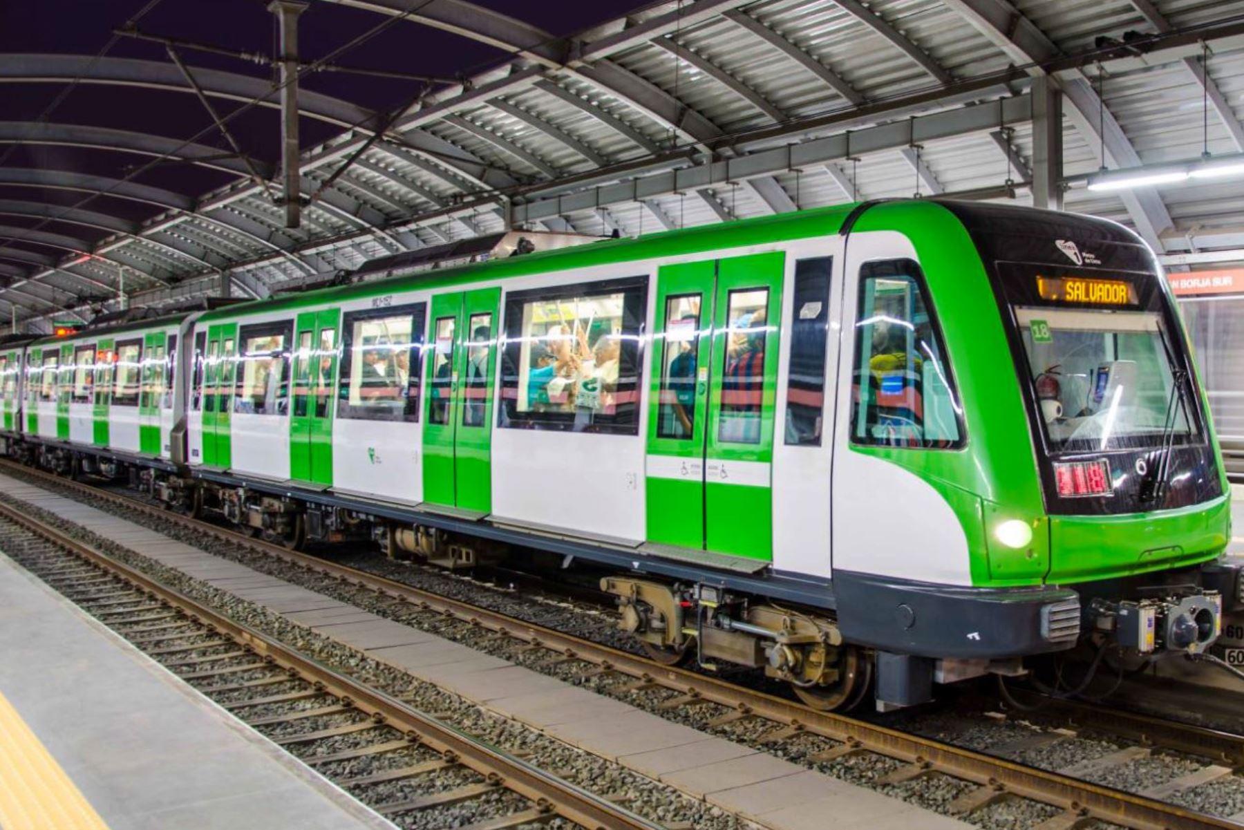 Líneas 3 y 4 del Metro serán subterráneas con inversión de US$ 10,740 millones
