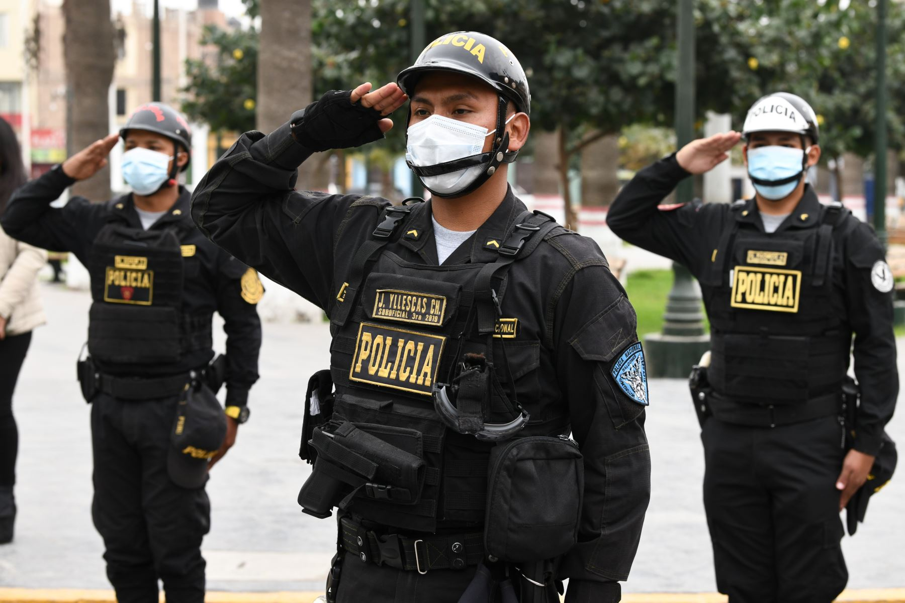 Se asignarán más policías a 133 comisarías en zonas con mayor incidencia delictiva