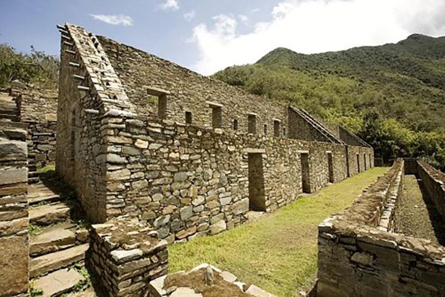 Ejecutivo anuncia la ejecución del proyecto de acceso al parque arqueológico Choquequirao
