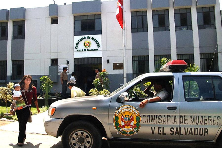 Equipos de alta tecnología y nuevas comisarías reforzarán lucha contra la delincuencia