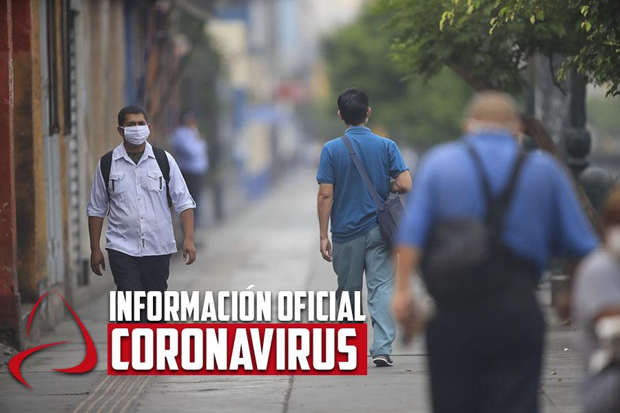 Coronavirus: oficializan inmovilización social los domingos con restricciones