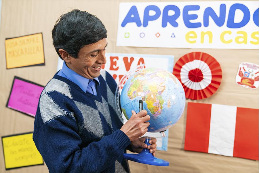 Atención docentes: estos son los pasos de inscripción del concurso de Buenas Prácticas