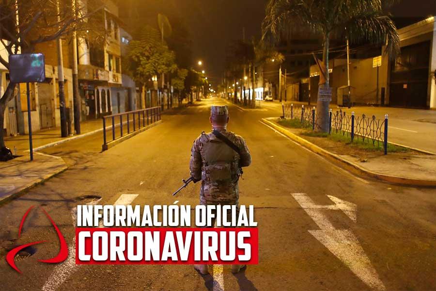 Coronavirus: desde hoy inmovilización social obligatoria desde las 11pm