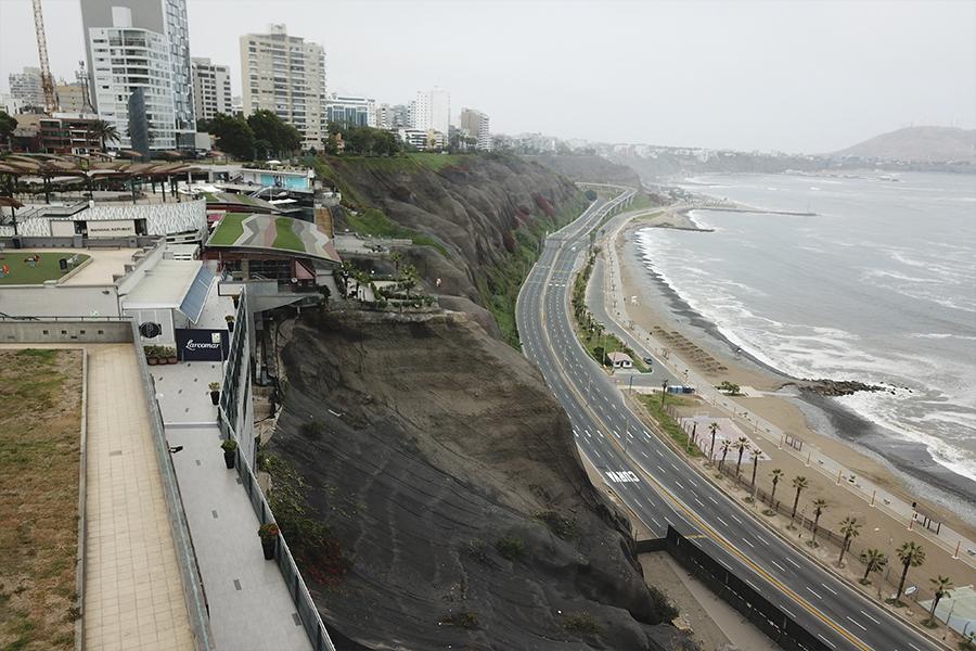 Senamhi: rezagos del invierno se mantendrán hasta quincena de octubre en Lima