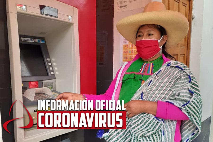 Coronavirus: Midis aprobó padrón de hogares beneficiarios del segundo Bono Familiar Universal