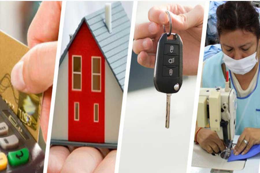 Las 5 del día: se publicó reglamento para Programa de Garantías covid-19