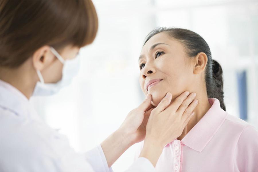 Todo lo que debe saber sobre el cáncer de tiroides