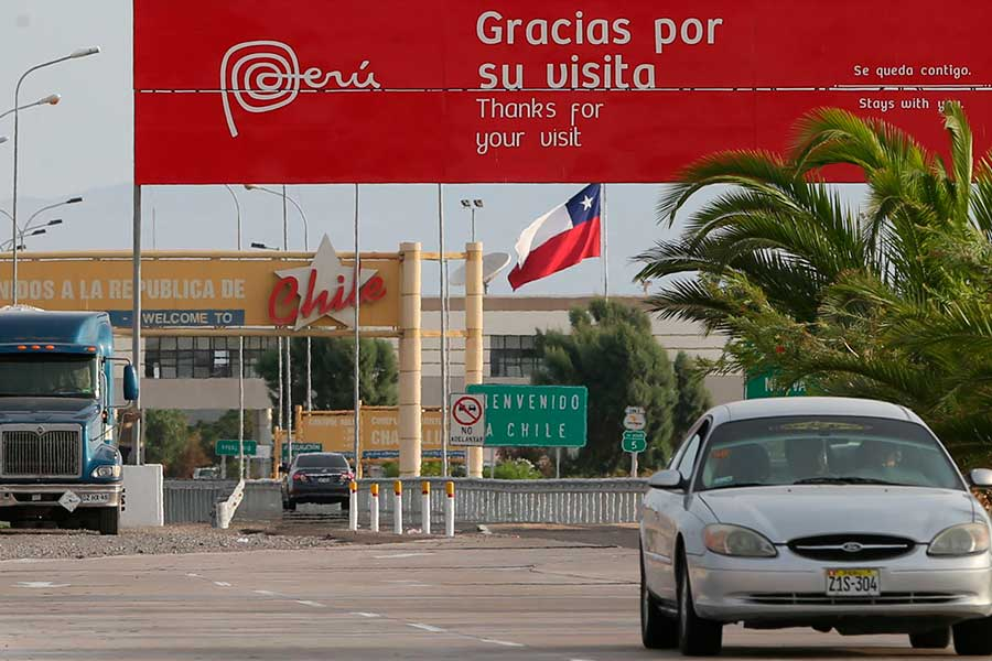 Gobierno anuncia la próxima reapertura de las fronteras terrestres