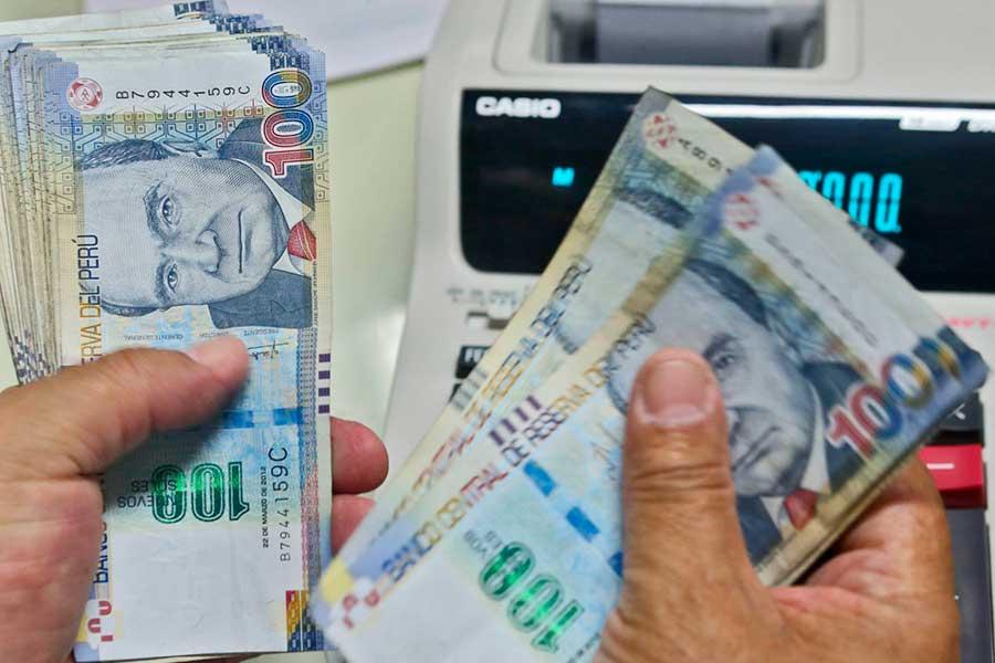 Economía Perú: mejoran expectativas empresariales, PBI e inversión pública
