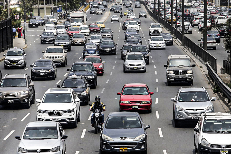 Prorrogan vigencia de licencias de conducir hasta el 2021