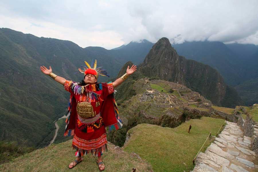 Cusco: se agotaron boletos de ingreso gratuito a Machu Picchu