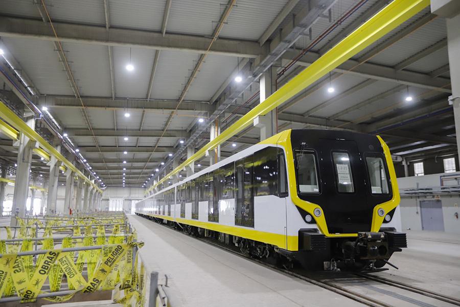 Tres líneas del Metro de Lima y Callao se estarán construyendo en el 2022
