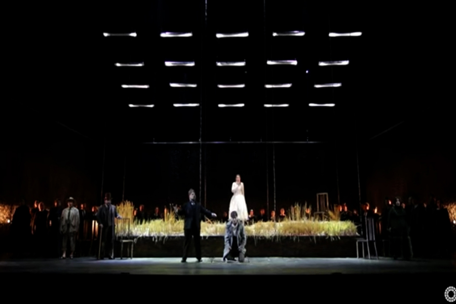 ¡Orgullo! Europa premia ópera peruana del Coro Nacional