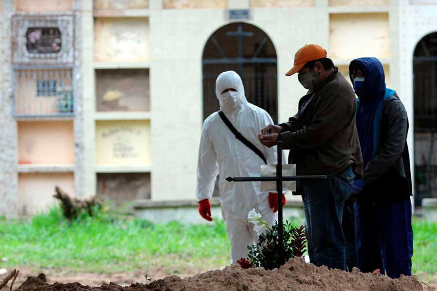 Arequipa: cementerios permanecerán cerrados el 1 y 2 de noviembre