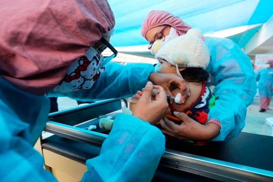 Difteria: todo lo que necesita saber de la enfermedad