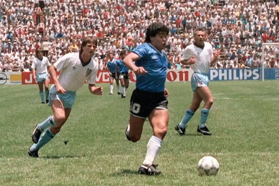 Maradona: un repaso por su vida y carrera