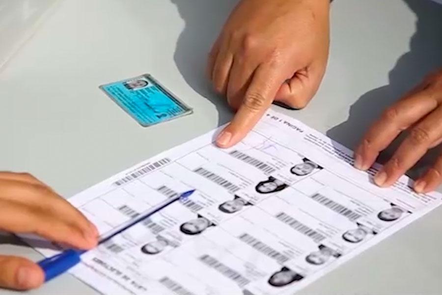 JNE: en quechua invita a participar en elecciones internas