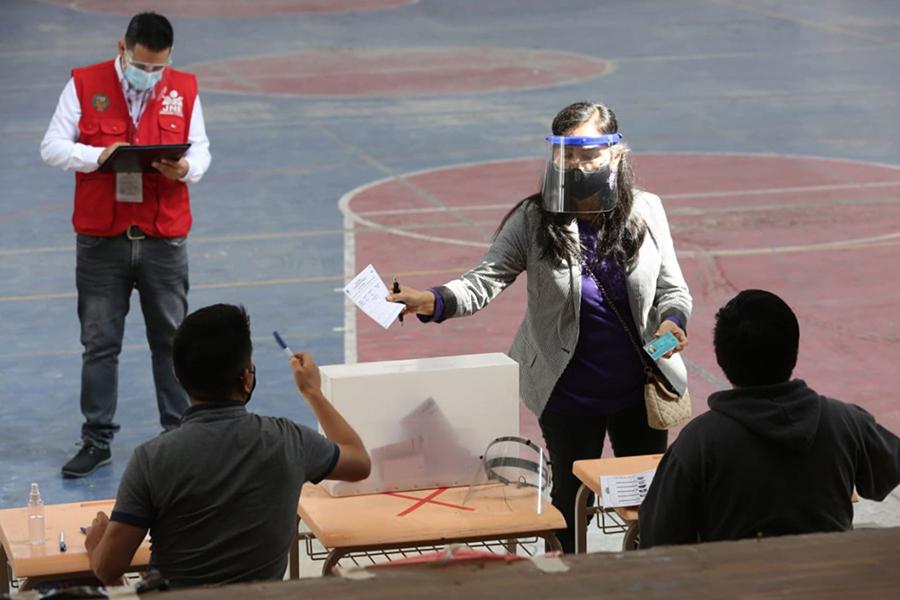 Elecciones internas: así se desarrollan al interior del país
