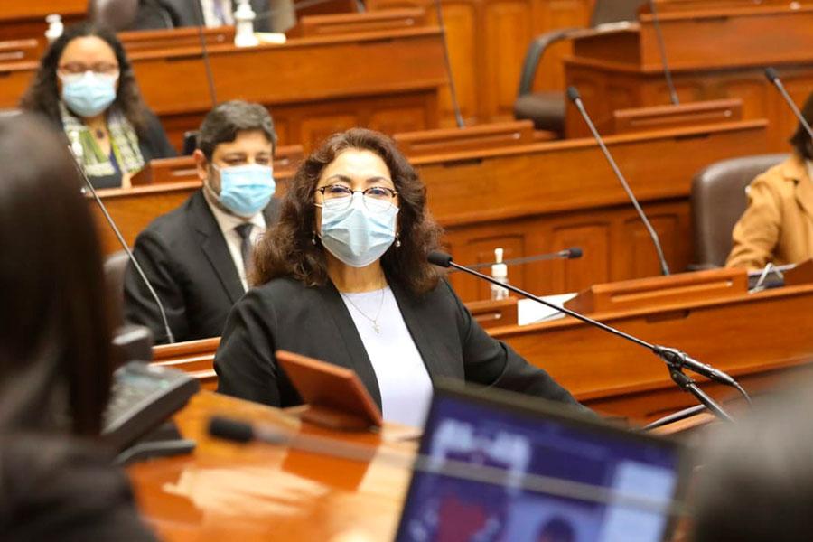 Gobierno elabora plan para que la vacuna contra el covid-19 llegue a todos los peruanos