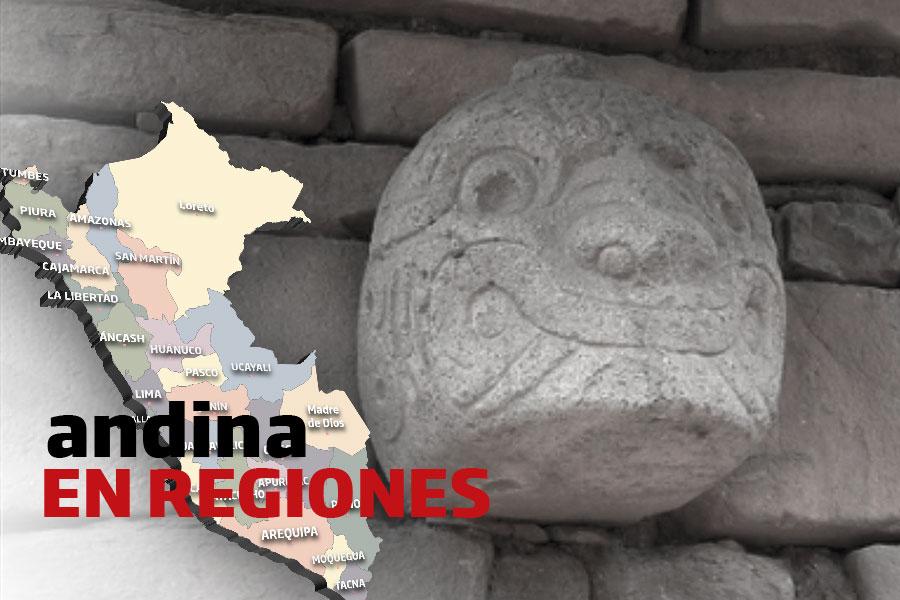 Áncash: Centro Arqueológico Chavín de Huántar reabrirá sus puertas