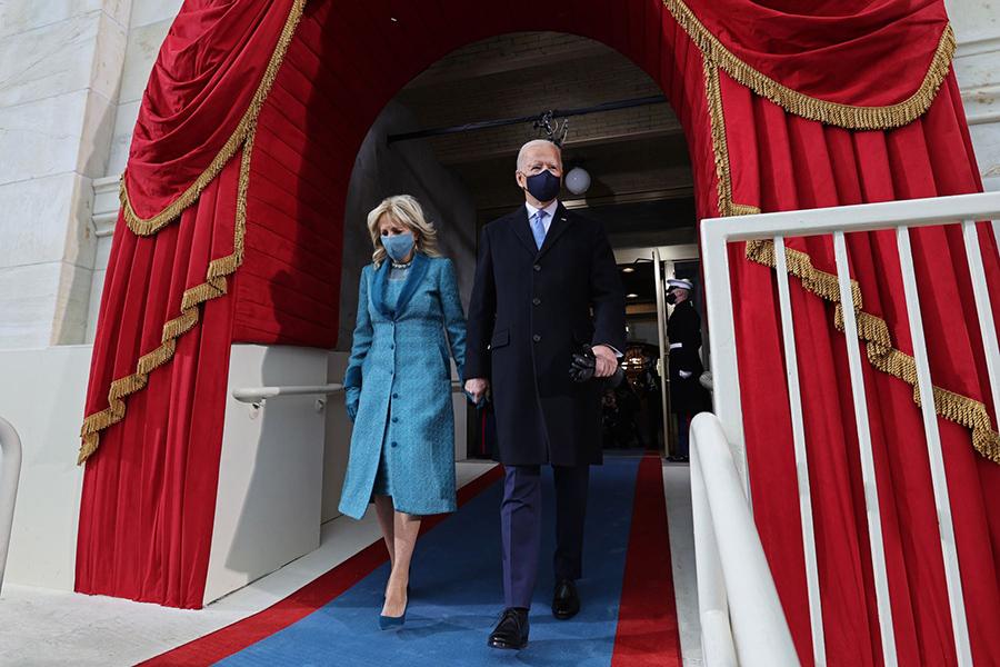 Joe Biden: las tareas urgentes de su mandato