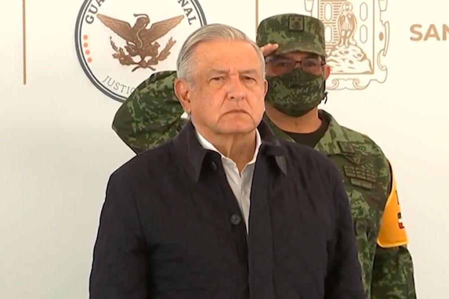 México: presidente López Obrador anuncia que tiene covid-19