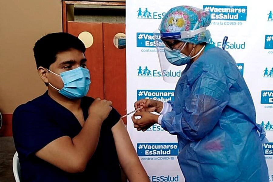 Perú implementa plataforma nacional de datos abiertos sobre vacunación