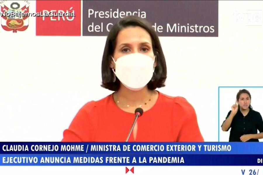 Covid-19: 256,000 trabajadores de la salud ya fueron vacunados