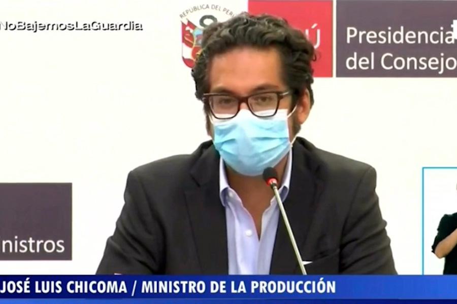 Covid-19: primera importación de oxígeno llegará de Chile en los próximos días