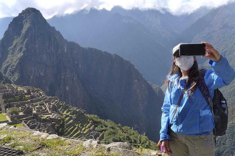 Machu Picchu: se reiniciarán visitas con un máximo de 897 personas por día