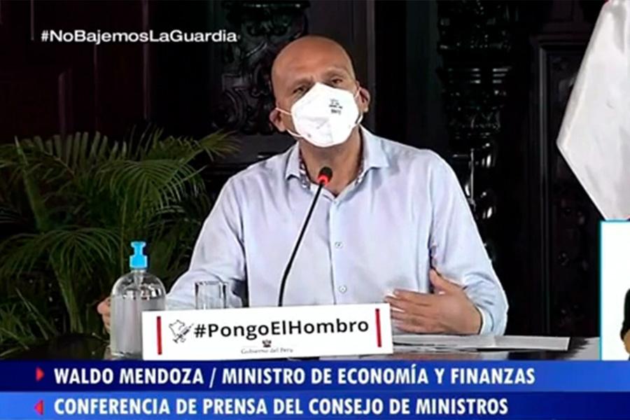 Gobierno reprogramará pago de créditos de Reactiva Perú y FAE-Mype