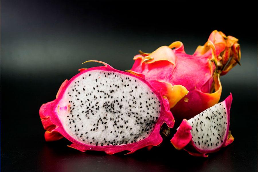 Superalimento: pitahaya, la fruta rica y poderosa que ayuda mucho a la salud