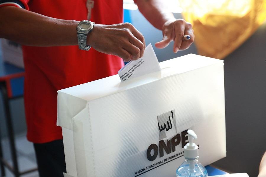Elecciones 2021: en Arequipa el proceso se desarrolla con normalidad