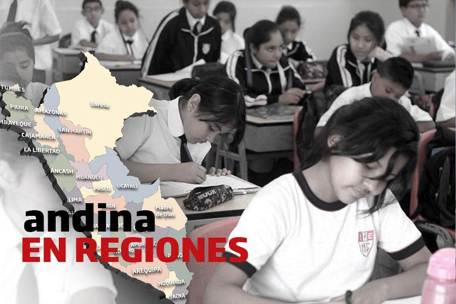 Coronavirus en el Perú: La libertad no iniciará clases presenciales