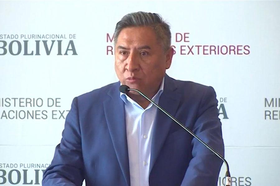 Chile y Bolivia descongelan relaciones tras 11 años