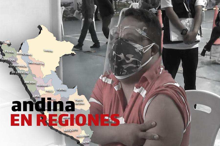 Coronavirus en Perú: mañana inicia vacunación para personas con síndrome de Down en Arequipa