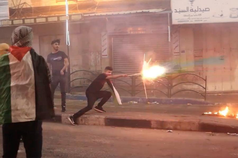 Continúan las tensiones bélicas entre Israel y Palestina en Gaza