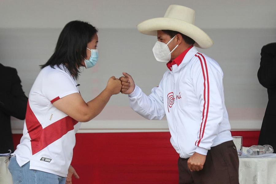 Candidatos firmarán la Proclama Ciudadana