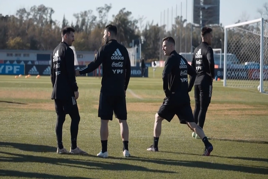 Copa América: Messi inicia hoy un nuevo asalto ante un Chile que lo sabe herir