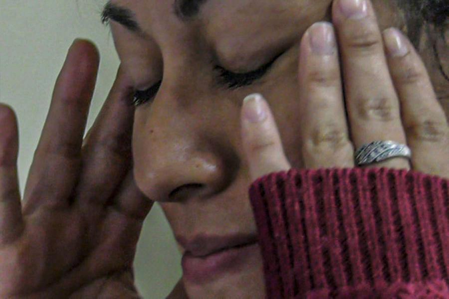 Covid-19: 40% de personas recuperadas presentan afecciones neurológicas