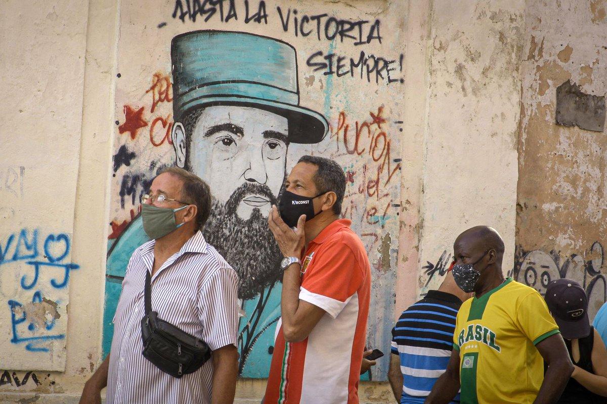 Cuba tendrá pymes este año, dice ministro de economía