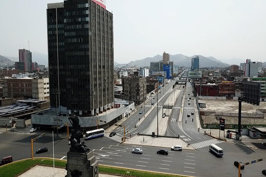Lima Metropolitana y Callao bajan a nivel alto desde el 21 de junio