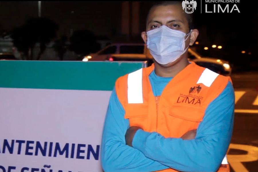 Municipalidad de Lima saluda a los padres trabajadores por su día