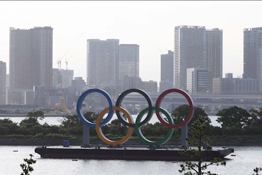 Juegos de Tokio tendrán un máximo de 10.000 espectadores locales por sede