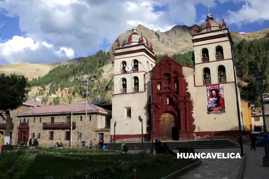Huancavelica: conozca sus principales atractivos turísticos