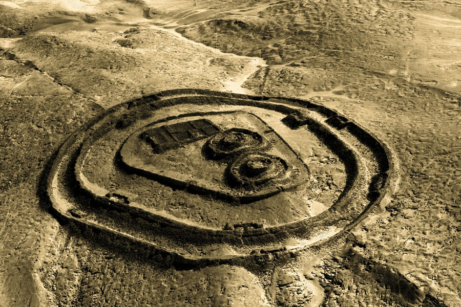 Chankillo: conoce por qué fue nombrado Patrimonio Mundial