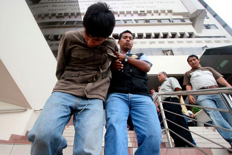 Delincuentes extranjeros tendrán 72 horas de plazo para salir del país